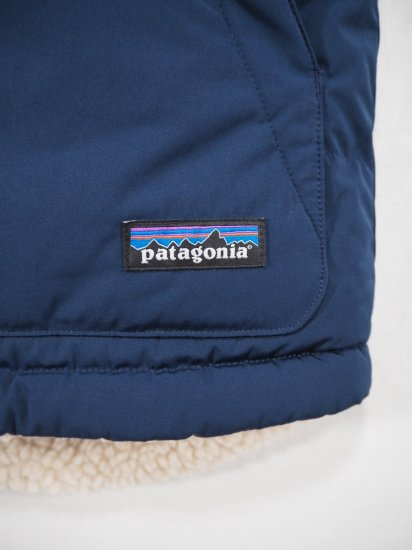 patagonia M's  Reversible Bevy Down Vest [NENA] 27588 7