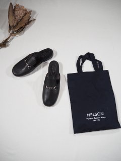 NELSON LEATHER BIT ZAPATILLAS