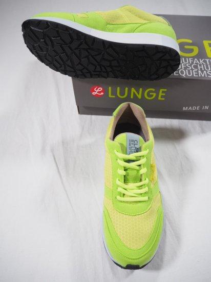 LUNGE  CLASSIC RUN WOMEN'S STS120YGG 0