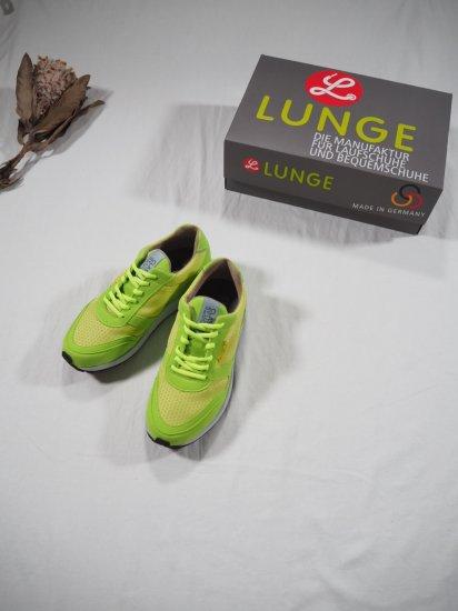 LUNGE  CLASSIC RUN WOMEN'S STS120YGG 5