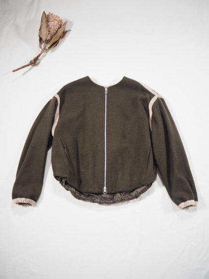 SRIEEE ショートジャケット 04-031280 0