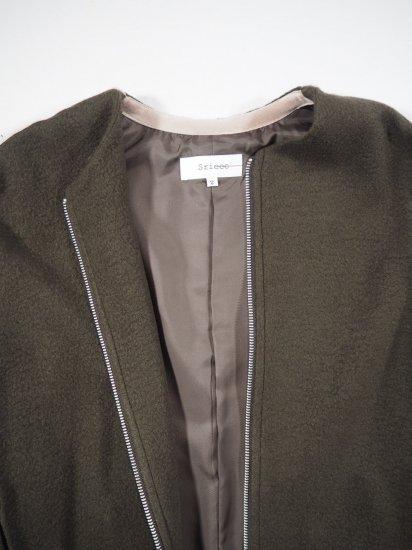 SRIEEE ショートジャケット 04-031280 2