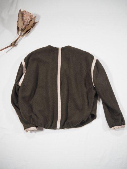 SRIEEE ショートジャケット 04-031280 3