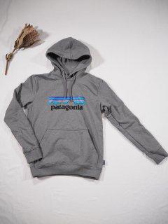 patagonia M's P-6 Logo Uprisal Hoody [GLH ]