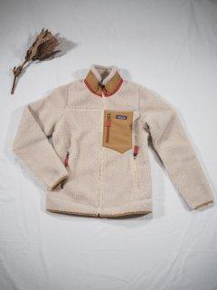 patagonia W' s Classic Retro-X Jacket [NTNB]