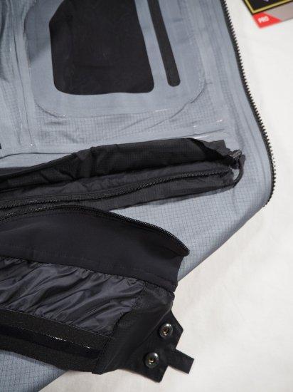 TILAK×ACRONYM The 20th Anniversary Evolution Jacket 200LIMITED 10