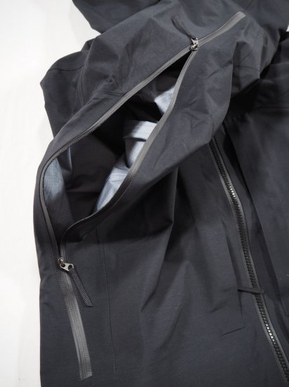 TILAK×ACRONYM The 20th Anniversary Evolution Jacket 200LIMITED 12