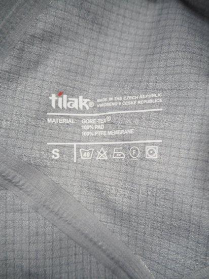 TILAK×ACRONYM The 20th Anniversary Evolution Jacket 200LIMITED 1