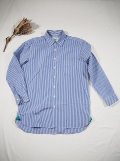 James Mortimer  REGULAR COLLAR RELAX SHIRT