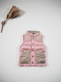 patagonia Baby Bivy Down Vest [ARPI]