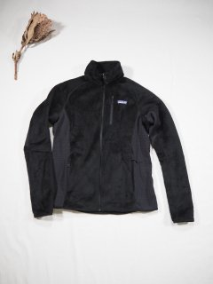 patagonia M' s R2 Jacket[BLK]