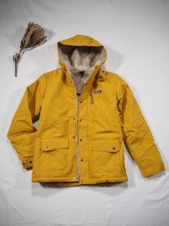 patagonia Boys'  Inferno Jacket [BKWG]