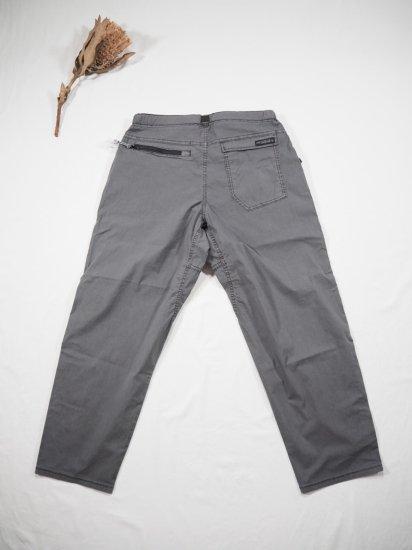 STONE MASTER HYBRID PANTS 211009 4