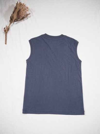 LUV OUR DAYS SWISS COTTON TANK TOP LV-CT9229-1 3