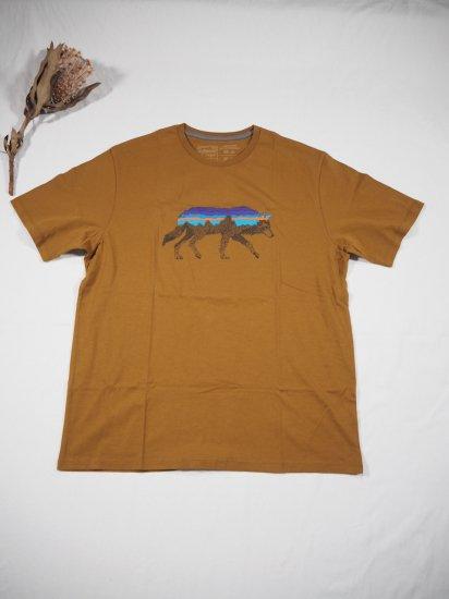 patagonia M's Back For Good Organic T-Shirt [MBWO] 38565 1