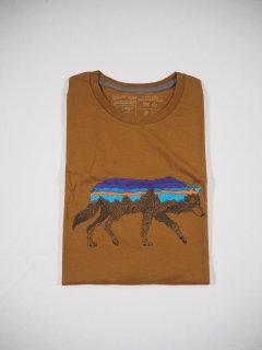patagonia M's Back For Good Organic T-Shirt [MBWO]