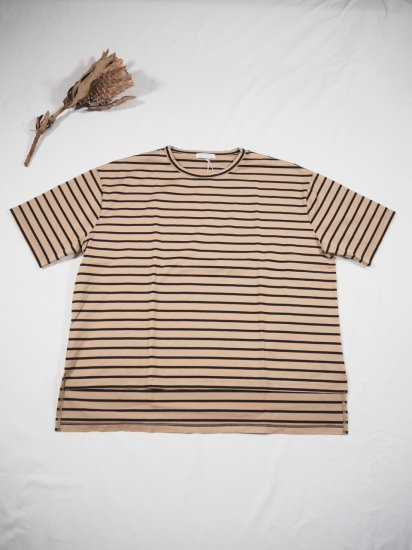 COMMENCEMENT  BORDER WIDE S/S TEE C-089 0