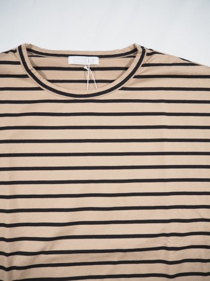 COMMENCEMENT  BORDER WIDE S/S TEE C-089 1