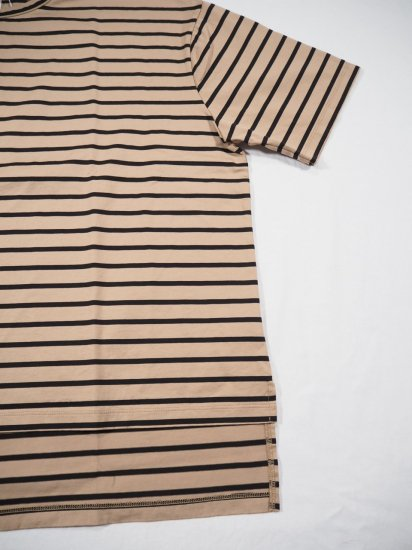 COMMENCEMENT  BORDER WIDE S/S TEE C-089 2