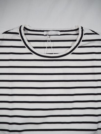 COMMENCEMENT  BORDER WIDE S/S TEE C-089 4