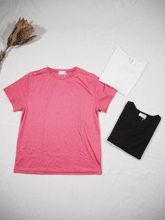SPOOL BY B&H  SUSTAINABLE UV CUT TEE