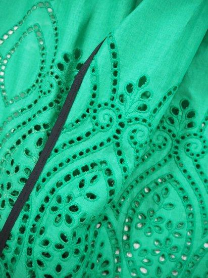 HiROMITHiSTLE  刺繍羽織ワンピース 7151623 4