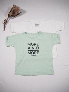 <img class='new_mark_img1' src='https://img.shop-pro.jp/img/new/icons14.gif' style='border:none;display:inline;margin:0px;padding:0px;width:auto;' />maarook 天竺ロゴプリントTシャツ