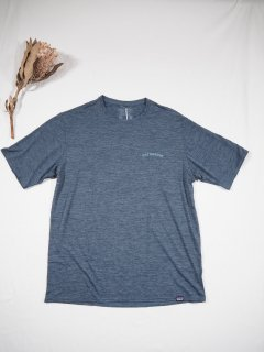 patagonia M' s Capilene Cool Daily Graphic Shirt[PMSX]