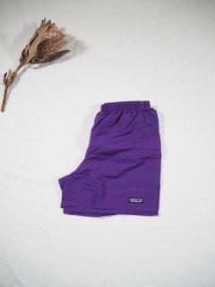 patagonia M's Baggies Shorts-5 [PUR]