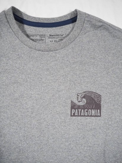 patagonia M'S DITCH THE DRILL RESPONSIBILI-TEE 37409 2