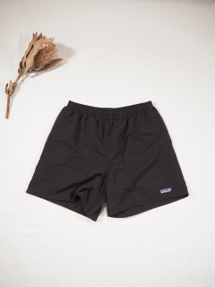 <img class='new_mark_img1' src='https://img.shop-pro.jp/img/new/icons14.gif' style='border:none;display:inline;margin:0px;padding:0px;width:auto;' />patagonia M's Baggies Shorts-5 [BLK]