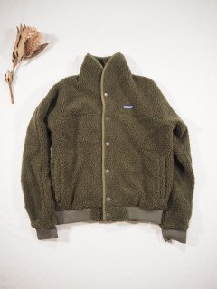 patagonia M'S SNAP FRONT RETRO-X JKT [BSNG]