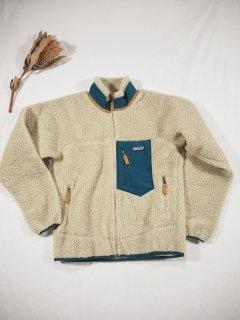 patagonia M' s Retro-X Jacket [PEBG]