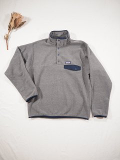 patagonia M' s Lightweight Synchila Snap-T Pullover [NKNV]