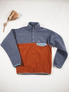 patagonia M' s Lightweight Synchila Snap-T Pullover [FXRE]
