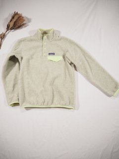 patagonia W' s Lightweight Synchilla Snap-T Pullover [OAHY]