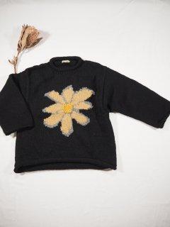 Niche.+MacMahon Knitting Mills ロールネックニット