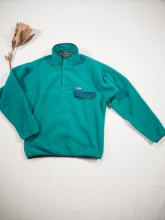 patagonia M' s Lightweight Synchila Snap-T Pullover [BRLG]