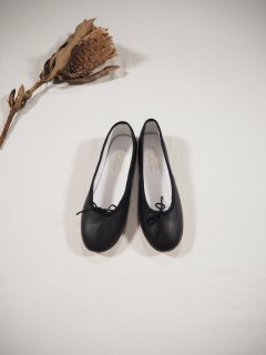 CATWORTH  Ballet Shoe/LEATHER SOLE