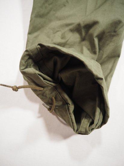 orSlow VINTAGE FIT 6 POCKETS CARGO PANTS (UNISEX) 03-V5260RIP 4