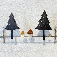アトリエPOPPO 壁飾り「おはよう」