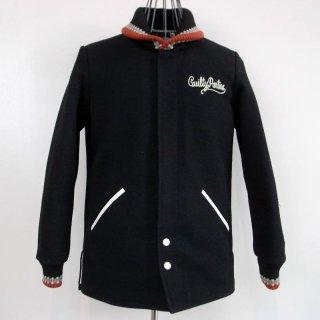 WACKOMARIA CAR CLUB JKT (ブラック)