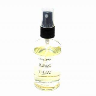 retaW  Fragrance Room Spray  EVELYN*