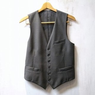 WACKO MARIA TAILORED VEST