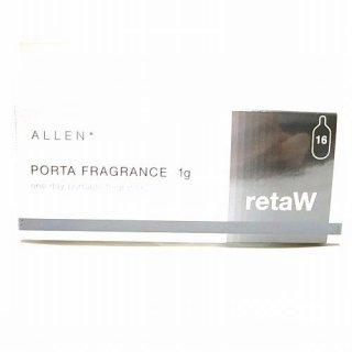retaW porta fragrance ALLEN*