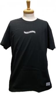 INQUIRING Wave T-Shirt
