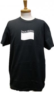 INQUIRING Flag T-Shirt
