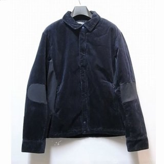 nonnative COACH PUFF JACKET C/P CORD STRETCH