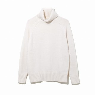 NAISSANCE TURTLE NECK KNIT by MAISON MONTAGUT