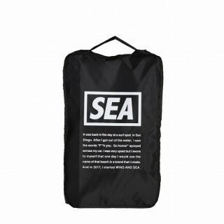 WIND AND SEA WDS TRAVEL POUCH (MEDIUM)